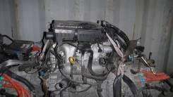 Двигатель в сборе. Toyota Prius, NHW10, NHW11 1NZFXE