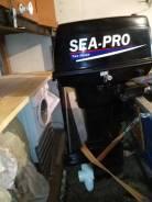 Продается 2-х тактный лодочный мотор Sea-Pro Т 25Т