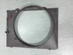 Диффузор радиатора Toyota LAND Cruiser HDJ101,1HDT FTE