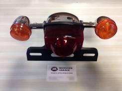 Стоп сигнал в сборе для скутера Honda Joker 50 / 90