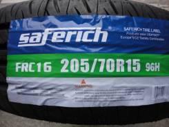 Saferich FRC16, 205/70 R15