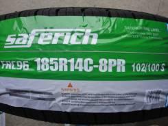 Saferich FRC96. Летние, 2018 год, новые