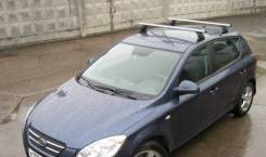 Багажники. Mazda CX-9 Mazda CX-7 Kia Ceed Hyundai i30, PD G3LC, G4KH, G4LC, G4LD