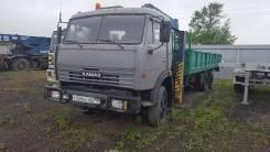 КамАЗ 53212, 1982