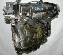 Двигатель HWDA/HWDB FORD FOCUS