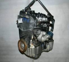 Двигатель дизельный RENAULT DOKKER