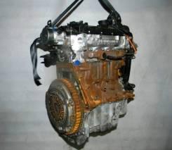Двигатель Renault Dokker 1,5 dci K9K 612 75 л.с. 2014 г.в.