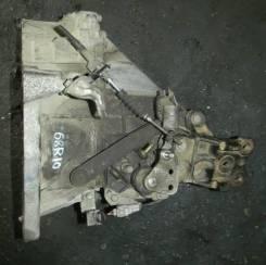 КПП 5ст. PEUGEOT 107 1 2007 FA68R10DP01