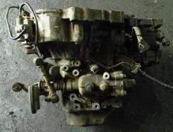 Коробка 5-МКПП Toyota Rav 4 Zca2 2,0 D-4D 2005 г.в.