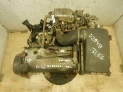 Двигатель F10DN Suzuki Alto (HA12 HA23 HA24) 2003