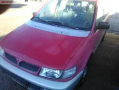 Бампер Mitsubishi Space Runner 1996 [07752600277], задний