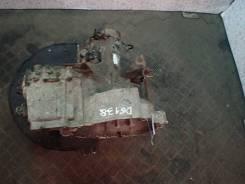 КПП 5ст (механическая коробка) Daihatsu Charade (2003-2017) 2003