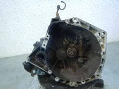 КПП 5ст (механическая коробка) Peugeot 107 (2005-2009) 1,0i 12v 68лс