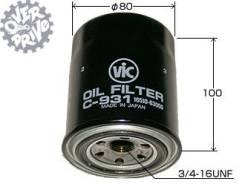 Фильтр масляный VIC C-931