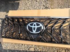 Решетка радиатора TRD Superior Toyota Land Cruiser Prado 150 c 2015г
