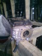 Заслонка дроссельная. Toyota Passo, KGC10, KGC15 1KRFE
