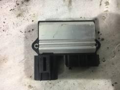 Блок управления инжекторами Toyota Lexus