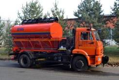 Коммаш КО-806, 2019