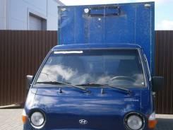 Hyundai Porter. , 2 500куб. см., 1 500кг., 4x2