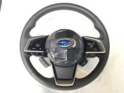 Руль с обогревом Subaru Legacy Outback B15 BS BN