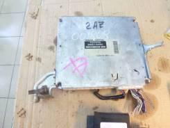 Блок управления ДВС Toyota 2AZ-FE