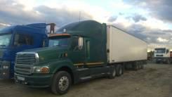 Sterling Trucks, 2000