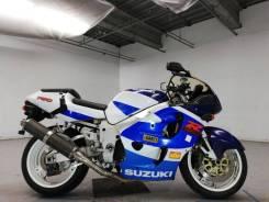 Suzuki GSX-R 750, 2000
