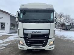 DAF XF106, 2016