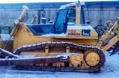 Komatsu D155A-5, 2007