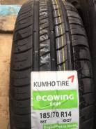 Kumho Ecowing ES01 KH27, 185/70 R14.