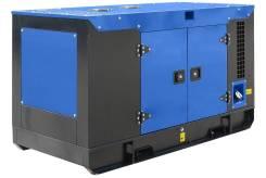 Дизельный генератор ТСС АД-16С-230-1РКМ11 в шумозащитном кожухе