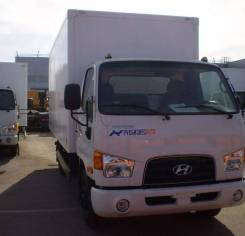 Hyundai HD35 City. HD-35City фургон сэндвич панели 50 мм (3.5*2.2*2.15), АМЗ, 3 000 куб. см., 5 000 кг.