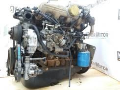 Двигатель 3,0 л КИА Бонго, К3000. JT.