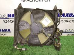 Радиатор кондиционера HONDA CIVIC FERIO 1991-1995 [153137]