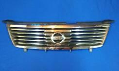 Решетка радиатора Nissan Sunny FB15 2-Model