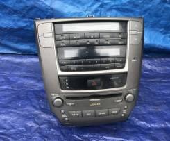 Аудио система для Лексус ис250 2010г
