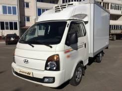 Hyundai Porter II. Hyundai Porter ll 2014 Реф, 2 500куб. см., 1 000кг., 4x2