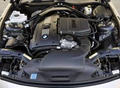 Двигатель в сборе. BMW: 1-Series, 3-Series, 7-Series, 5-Series, Z4, X6 N52B30, N54B30, N54B30TO, N55B30, N55B30M0, M54B30, N53B30, N53B30OL, N53B30UL....