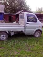 Suzuki Carry, 2007
