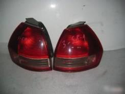 Задний фонарь. Nissan Wingroad, WFY11, WHNY11, WHY11, WPY11, WRY11 QG15DE, QG18DE, QR20DE, SR20VE, QG18DEN
