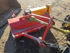 Щётка дорожная для мини-трактора