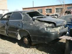Кузов по запчастям Toyota Chaser JZX90