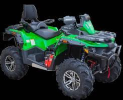 Stels ATV 800G Guepard Trophy в наличии, дилер STELS Барнаул, 2020