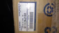 Накладка порога Subaru 91112AJ160