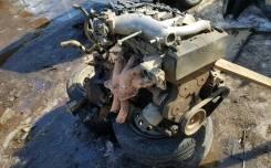 Мотор 16 клап. Лада 2110/2112 бу