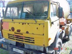 КамАЗ 5511-581412, 2005