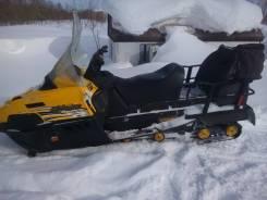 BRP Ski-Doo Skandic
