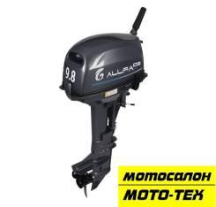 Лодочный мотор Allfa CG T9.8 (2-такт. )