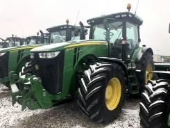 John Deere. Трактор JOHN Deere 8335, 2014 г, 4975 м/ч, из Европы. Под заказ