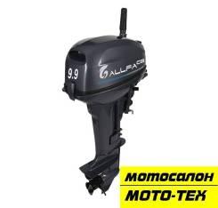 Лодочный мотор Allfa CG T9.9 (2-такт. )